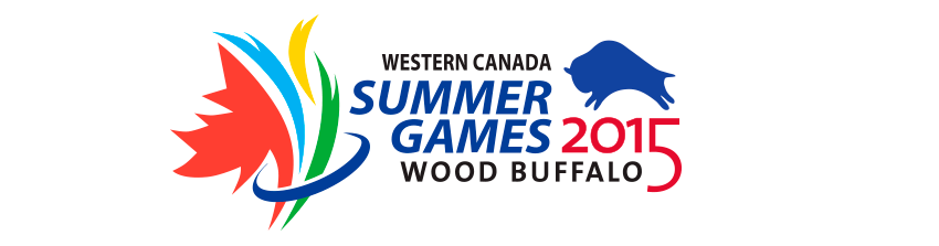 Western Canada Summer Games 2015 Wood Buffalo